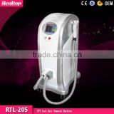 Distributors Wanted!!! OPT SHR Hair Removal IPL Home Use Hair Removal Electrolysis Apparatus for Electrolysis
