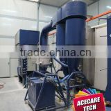 Painting line, Automatic spray-powder Equipment, coating line