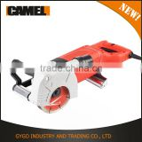 electric wall cutte rwall Circular Saw Type and Saw groove cutting machine
