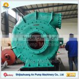 Alibaba gold mining electric Mine Dewatering slurry Pump gravel & dredge slurry pump