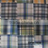japan madras cotton patchwork handmade pure fabric