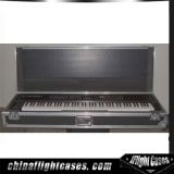 Custom Keyboard Flight Cases for 76 Keys