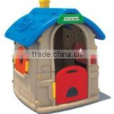 Simple plastic playhouse for kids KY-160003