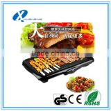 electric portable bbq grill japanese yakitori griddle