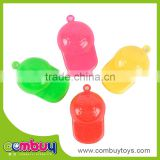 wholesale cheap children toy cheering plastic whistle in bulk