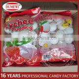 Haccp lychee pudding food beverage jelly candy