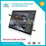 Factory Price!Huion GT-220 new trend performance well lcd pen tablet monitor electronic digitizer for cartoon design