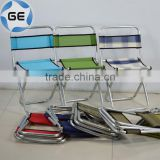 High quality Folding Chair Portable Fishing Stool Camping Chair Backpack Beach Chair Picnic Chair for Outdoor
