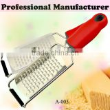 hot selling etching cheese grater