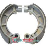 Hot Sale Auto Brake Systems Brake Shoes Price