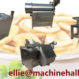 Banana Chips Production Line Making Machine