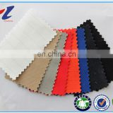 hot sale high quality poly acid and alkali resistant fabric for chemical protecting suit