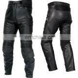Armour Leather Racing Pant, Leather Motorbike Racing Pant, Leather Motorcycle Pant, Bike Leather Pant