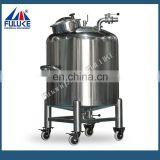 FLK CE Stainless Steel Water Storage Tanks Sizes