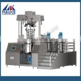 good sell top homogenizer vacuum emulsifying machine for cosmetic