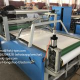 Hot Melt adhesive and hot melt roller coating Machine