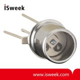 SG01M-18ISO90 Broadband SiC Based UV Photodiode A = 0.20 mm2