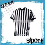 High quality sublimation customized striped soccer jersey                                                                                                         Supplier's Choice