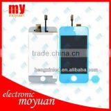 good quality lcd digitizer for ipod touch 4