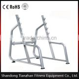 New Design 2016/High Quality/CE Approved Commercial Gym equipment/Fitness equipment Squat Rack TZ-6051