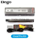 New Arrival 4ml All-in-one Style Kanger EVOD Pro Starter Kit with OLOCC 0.15ohm to 2.5ohm Coil
