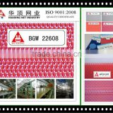 Hot sell Chinese manufacturer 100% synthetic paper making dryer screen fabric mesh for paper mills