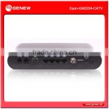 Genew ONU/ONT GM2204-CATV ONU ftth EPON modern Optical terminal integrated access device