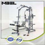 Ab Trainer Fitness Gear Smith Machine