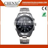High Quality Factory Price Water Resistant New Wrist Watch Quartz Watches Models