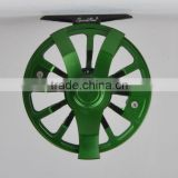 High quality 3D Balance fly reels