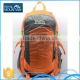 Hot sale multifunctional travel OEM 8392 30L 210d laptop backpack for brand name