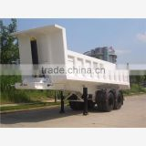 High quality low bed trailer for sale china trailer manufacturer ctac best-selling oil/fuel tanker semi trailer 36000l