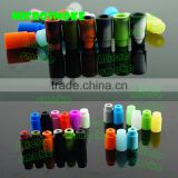 Manufacturer e cigarettes disposable 510 silicone drip tip covers silicon drip tip cover