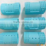 Plastic salon equipment hair drum/roller