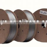Forging pinch roller submerged arc hardfacing welding wire exporter