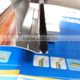 Can be customized weatherstripping for aluminum window accessory