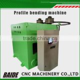 cnc high speed cnc steel tube bending machine for sal