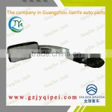 Golden dragon bus XML6936 side wing rearview mirror assy