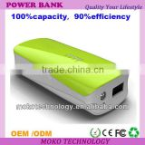 2013 Best Mobile Power Bank 2600 4000 5600 6000 8400 10000 15000 20000mAh Available