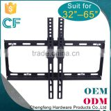 "National Standard 32""---65"" Inch Telescoping Wall Mounted Tv Bracket                                                                         Quality Choice"