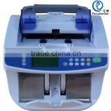 Cash counting machine / billing machine / currency for Tunisian Dinar (TND) / well guaranteed handy equipment