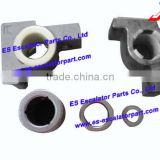 HITACHI escalator Parts , Escalator Step Axle Set for Hitachi