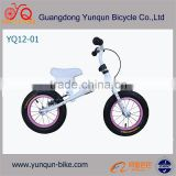 Factory Price baby walker bicycle/kid bike / children balance bike for little babys learn to walk