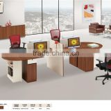 American style opening office room dividers