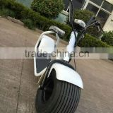 wide tire electric scooter;electric motorcycle; fat tire scooter