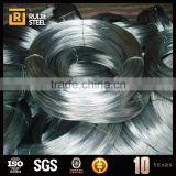 gi binding wire gauge 22/China Supplier Galvanized Wire/hot dipped galvanized steel wire