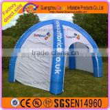 Inflatable camping tent, Inflatable hot air sealed camping tent, inflatable air tent for sale