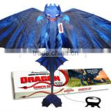 3d dragon kite