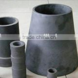 wear resistant Ceramic Insulator/SIC/Silicon Carbide ceramic bushing/tubes for Wear parts
