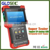 1080P HD cctv teser Hybrid AHD camera ,IP camera,AHD camera cctv tester pro                                                                         Quality Choice